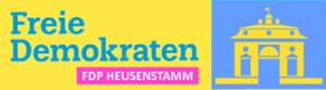 FDP-Logo-Heusenstamm