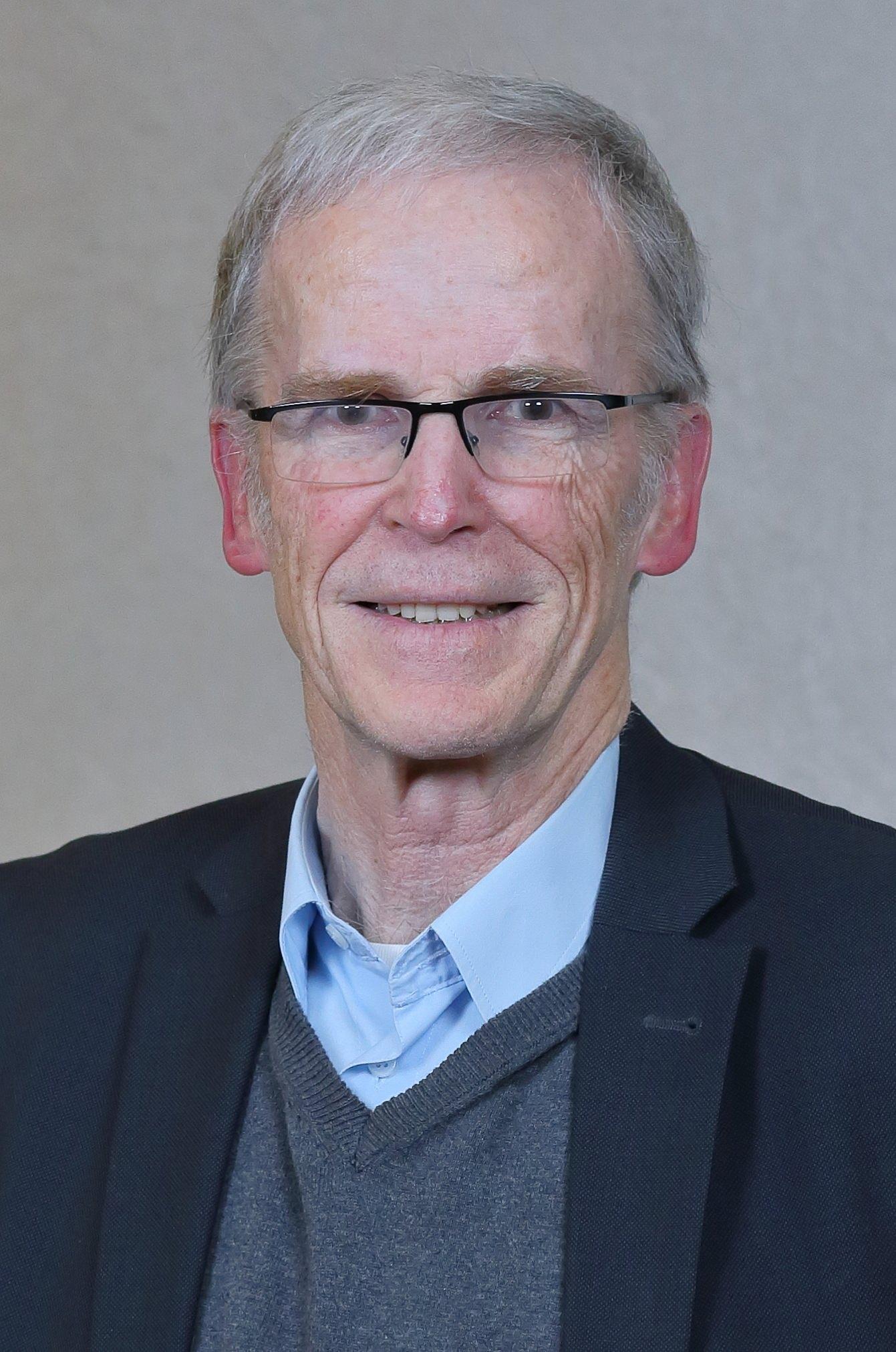 Dr. Rudolf Benninger
