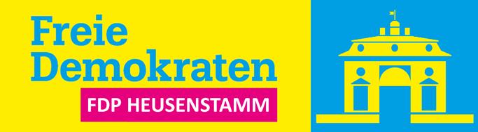 FDP Heusenstamm