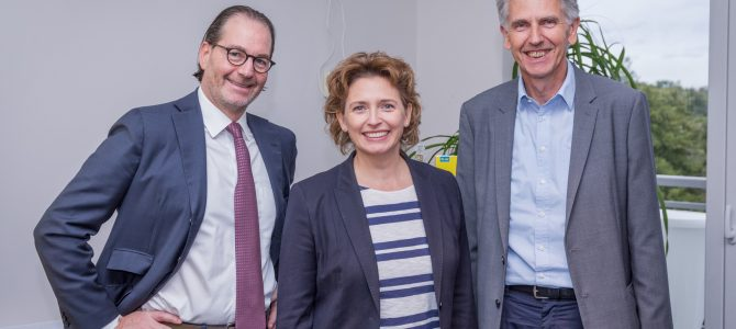 Überdurchschnittliches Ergebnis für die FDP in Heusenstamm